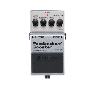 Boss-FB-2 Feedbacker-Booster