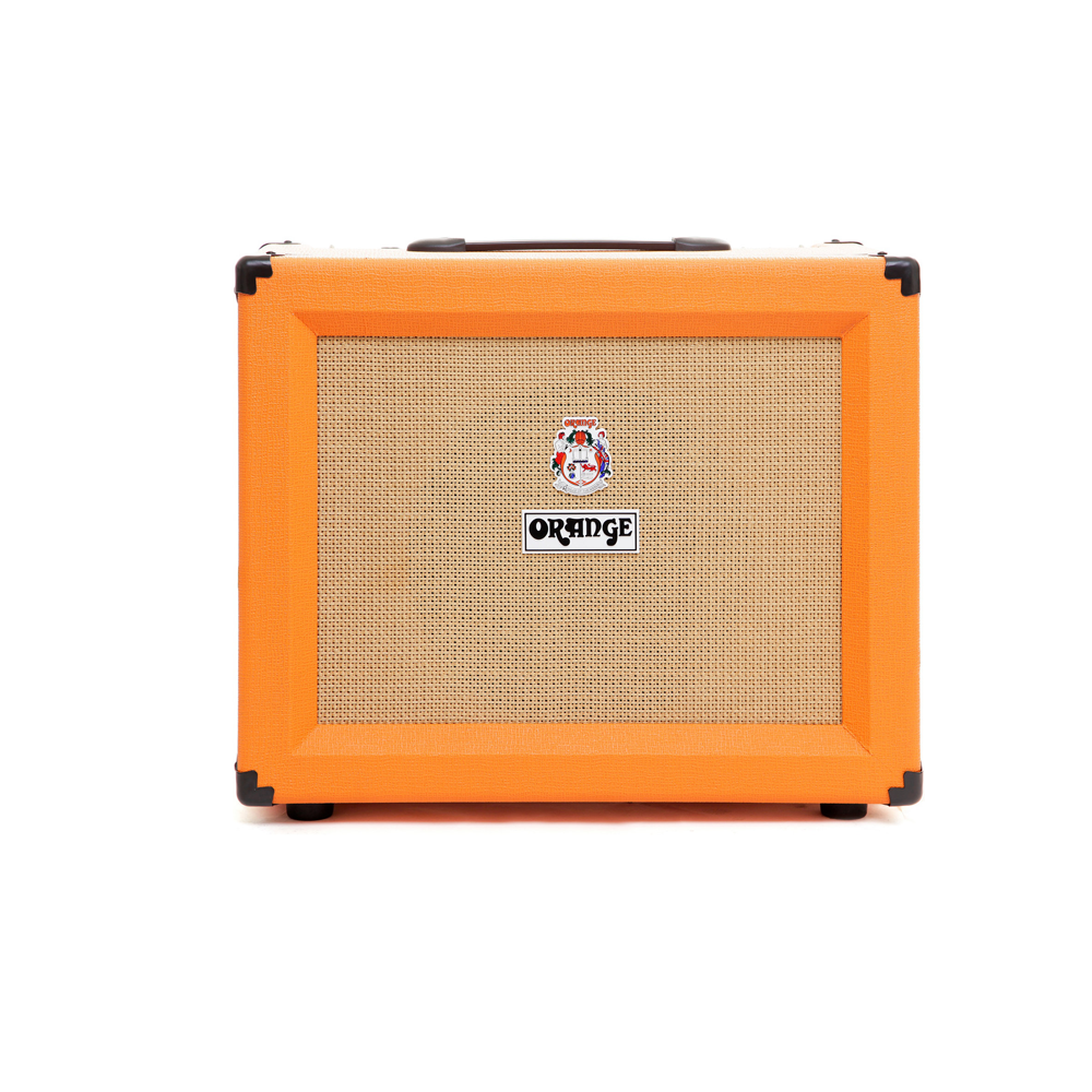 Orange Crush Pro CR60C 60W (showroom model) - Guitarshop Apeldoorn