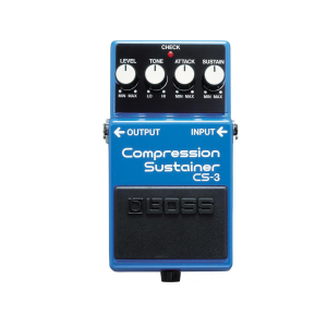 Boss-CS-3-Compression-Sustainer