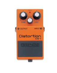 Boss-DS-1-Distortion