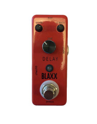 blaxx-delay-mini-pedaal