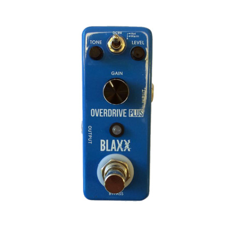 blaxx-overdrive-mini-pedaal-plus