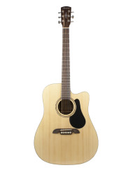 alvarez-rd26ce-dreadnought-cutaway-with-bag