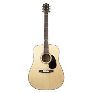 Leho door J Larrivée GD-14R / Dreadnought All Solid