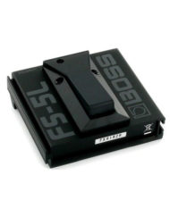 Boss FS-5L Foot Switch - Latch
