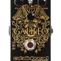 catalinbread galileo effectenpedaal