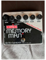 EHX-MemoryMan_Deluxe_Occasion